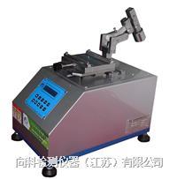 皮革磨擦色牢度试验机 XK-3027