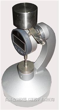 皮革厚度仪又称皮革厚度测量仪 XK-3054