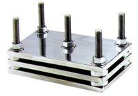 长久压缩歪度测定仪 XK-9018