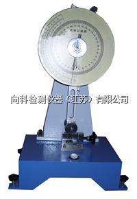 塑胶摆锤冲击试验机 XK-9017