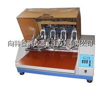 成品鞋耐折试验机价格 成品鞋耐折试验机制造商 XK-3011-B