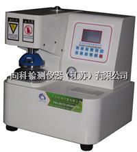 向科专业生产供应纸箱检测必备仪器——全自动纸箱破裂强度试验机 XK-5002-Q