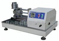 天皮耐磨擦试验机电动式 XK-3026-A