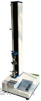 微电脑单柱拉力强度试验机新款系统带伸长率 XK-8014