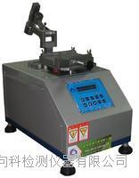 皮革往复式摩擦色牢度仪/IULTCS 皮革摩擦色牢度测试仪 XK-3027