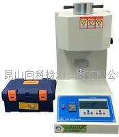 触摸屏熔融指数仪,熔融指数测定仪 XK-9021-V
