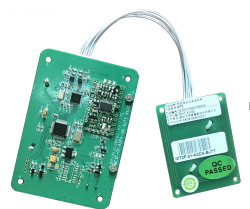 身份证/IC/ID三合一扫描仪01-A3DA-ANT-BJTT