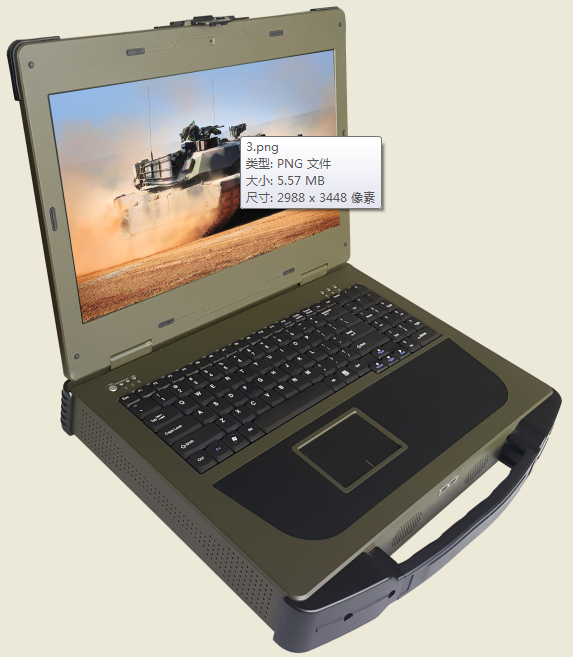 天拓加固计算机技术与应用已成为我国国防工业的重要课题