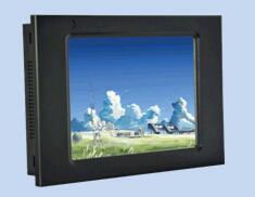 天拓工控嵌入式平板电脑TPC-1500在列车客户信息系统中的应用