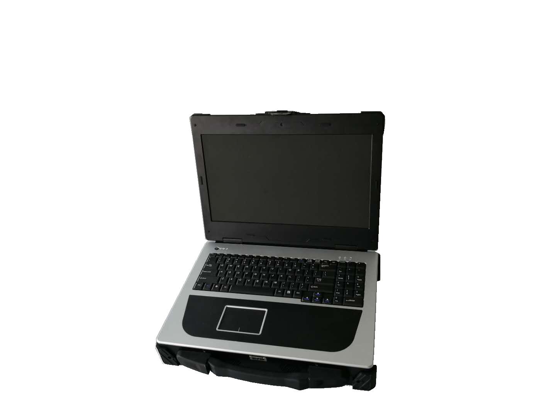 天拓TMPC-UK15S是一款高性价比、高拓展性的加固型便携机