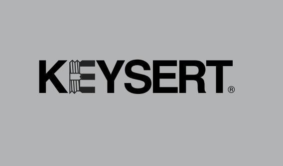 Keysert