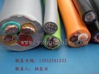 YC通用橡套YCW电线电缆厂家有证书