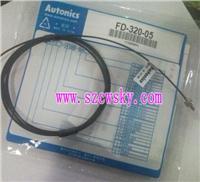 韩国奥托尼克斯FTC-320-10光纖傳感器 FTC-320-10