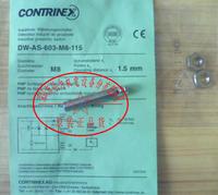 瑞士科瑞DW-AS-603-M8-115接近傳感器 DW-AS-603-M8-115