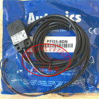 韓國奧托尼克斯Autonics光電傳感器PFI25-8DN PFI25-8DN