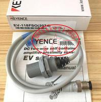 日本基恩士KEYENCE接近傳感器EV-118FSO(2074) EV-118FSO(2074)