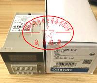 日本歐姆龍OMRON计数器H7CN-XLN H7CN-XLN
