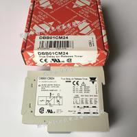 瑞士佳樂Carlo gavazzi时间繼電器DBB01CM24 DBB01CM24