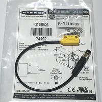 美國邦納BANNER光電開關 Q126EQ3