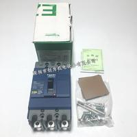施耐德断路器EZD100E 100A EZD100E3100N