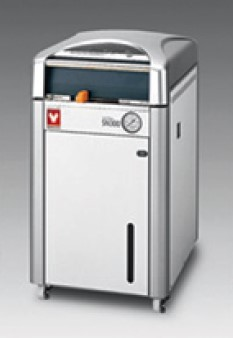 日本yamato立式高压灭菌器