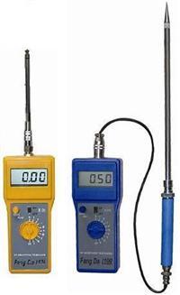 二氧化硅水分检测仪铁粉水分测定仪 fd-c
