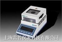 JC-100卤素快速水分测定仪