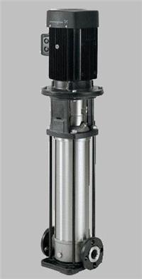 格兰富CRI立式多级泵