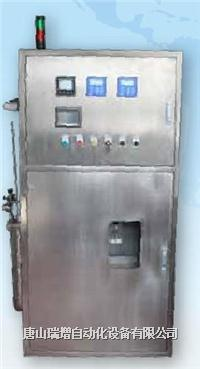 供应唐山中电斯达尔ZJ-1型水处理自动控制系统