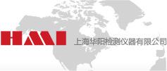 上海華陽檢測儀器有限公司