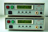 检测设备交流耐电压测试机