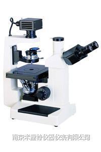 倒置显微镜XDS-1