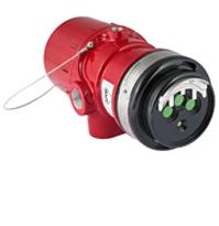 美国Det-tronics火焰探测器和气体探测器