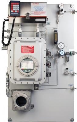 Galvanic硫磺比值分析仪总硫分析仪硫化氢分析仪