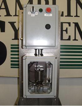 美国clif mock采样设备和系统