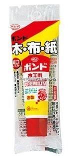 小西konishi,木工用胶粘剂,500g