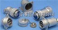 NJC-2824CPS-Ad(F)M,圆形金属接头,日本七星科研