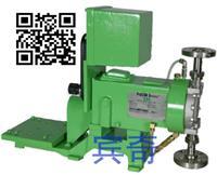 PULSA Series880 液压平衡隔膜计量泵 PULSA Series880