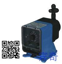 帕斯菲达计量泵LC系列电磁隔膜计量泵 LC