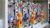 ProMinent普罗名特计量泵 一体化加药控制系统