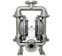 螺栓式金属泵