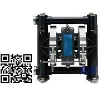 VA10系列塑料气动隔膜泵 VA10