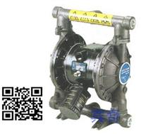 VA25系列金属气动隔膜泵 VA25