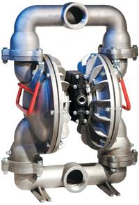 """3""""金属气动隔膜泵 A300"""