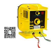 E系列防爆型电磁驱动隔膜计量泵