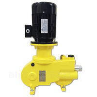 RB系列液压隔膜计量泵