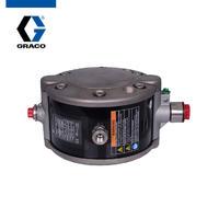 GRACO美国固瑞克气隔膜泵triton308系列 233500/233501气动泵