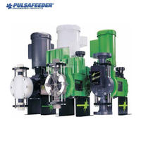 25HJ 液压平衡计量泵