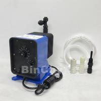 帕斯菲达加药泵SPO电磁泵隔膜泵耐酸碱泵LB04SB-PTC1-XXX流量3.8LPH压力7Bar
