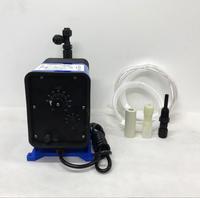 帕斯菲达加药泵SPO电磁泵隔膜泵PP耐酸碱泵LEH6SB-KTCH-XXX流量18.9LPH压力7Bar